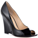 Amerly Enzo Angiolini Pumps embraces well all bumps